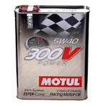 Масло моторное MOTUL 300V Power Ester Core 5w40